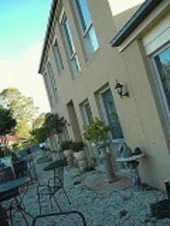 Our Villa Front - Hepburn Springs Bathhouse Villa - Hepburn Springs - rentals