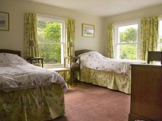 Barndromin Farm Knipoch Bed & Breakfast - Argyll & Stirling vacation rentals