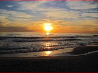 Sand Castles West, Perfect Location for Beaching a - Panama City Beach vacation rentals