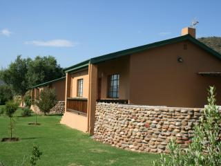 Le Domaine Self Catering Farm Cottage - Montagu vacation rentals