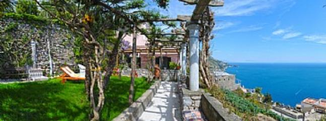 Villa Doremi - Image 1 - Praiano - rentals