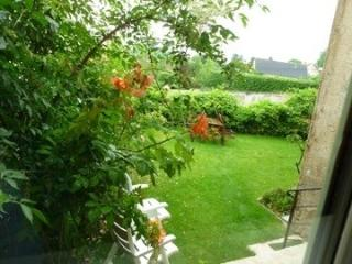 Charming Town House With Fabulous Views - Ancy-le-Franc vacation rentals