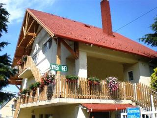 Alex's home#2 Alsóörs - Lake Balaton - Lake Balaton vacation rentals