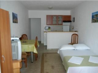 Studio Apartment Cetina - Omis vacation rentals