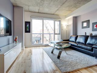 Crystal Condo Montreal - Montreal vacation rentals