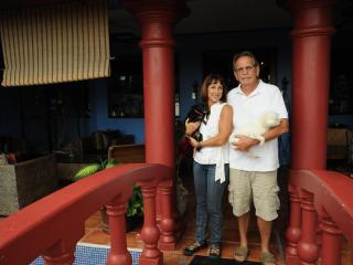 Casa Bella Rita Bed & Breakfast - San Jose Metro vacation rentals