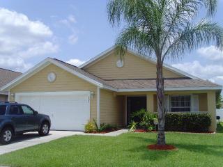 Florida-Villa-Natalie - Kissimmee vacation rentals