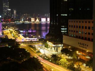 Stunning Harvour View Rental in Wan Chai, Hong Kong - Hong Kong vacation rentals