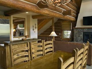 Luxury 4 bedroom Cabin - Telluride vacation rentals