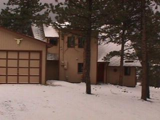 Mountain Getaway Near 11 Mile Reservoir - Colorado Springs vacation rentals