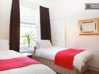 2or 3 bedrooms apartment St Mary's street free par - Edinburgh vacation rentals
