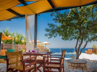 Emerald Classic Small Villa - Kalamaki vacation rentals
