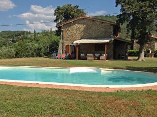 Tuscany Villa in Chianti - Lucolena vacation rentals