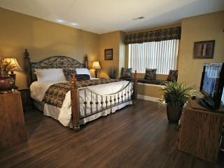 Gorgeous Condo in the Middle of Branson-Bubble Tub - Branson vacation rentals
