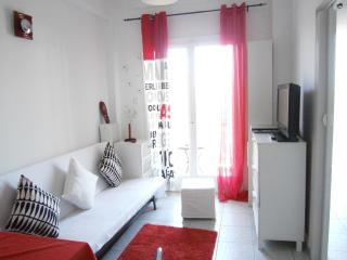 Affordable Luxury & Athens city views near metro! - Kalyvia Thorikou vacation rentals