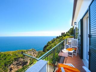 Porpore pretty house in Furore hill side - Furore vacation rentals