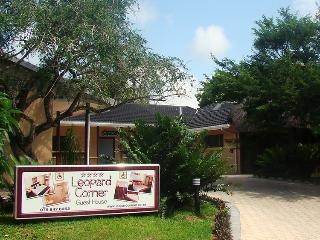 Leopard Corner Guest House - Ndumo Game Reserve vacation rentals