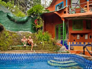Santa Mandala - Ubud vacation rentals