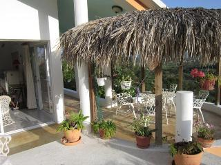 The Rest. Pool, ocean, mountains - Luperón vacation rentals