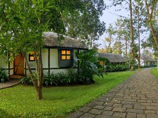 Orange County Coorg, India. Haven on Earth. - Karnataka vacation rentals
