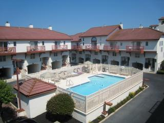Luxury Townhouse - Next to Private Beach and Pool Sunday to Sunday Rental - Jersey Shore vacation rentals