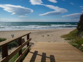 Luxury beach condo - Marbella, Spain - Ojen vacation rentals