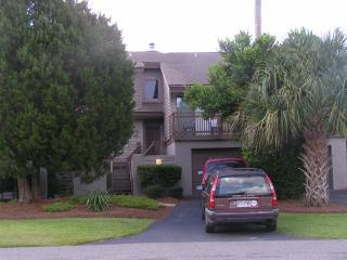 Wild Dunes - Isle of Palms, SC --22 Fairway Dunes - Charleston Area vacation rentals