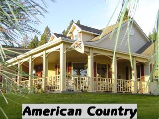 American Country B&B - Post Falls vacation rentals