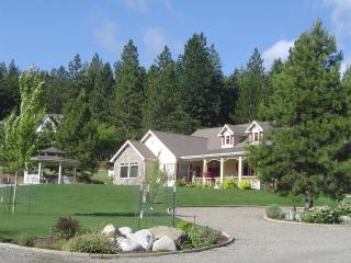 American Country B&B - Coeur d'Alene vacation rentals