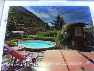 Quiet Tuscan 4 Bedroom Vacation House on the Hills - Piano di Mommio vacation rentals