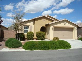 Mountain Falls House - Pahrump vacation rentals