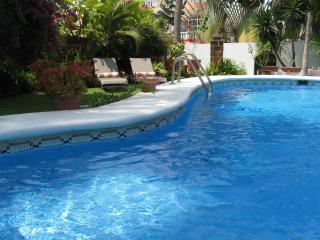 3 Bedroom/3 Bath Villa, Private Pool & Palapa - Bucerias vacation rentals