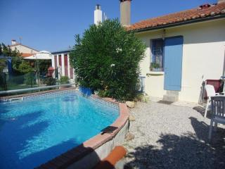 42 - 70 Euro per night - Alenya vacation rentals