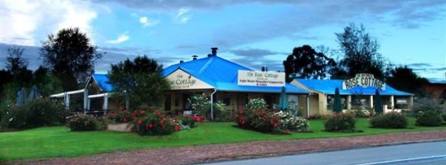 The Rose Cottage - The Rose Cottage B&B - Dullstroom - rentals