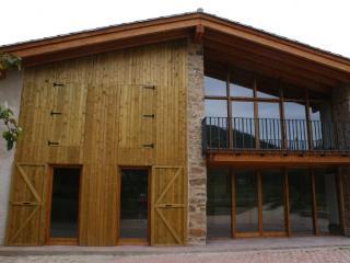 Mas Prat - La Vall de Bianya vacation rentals