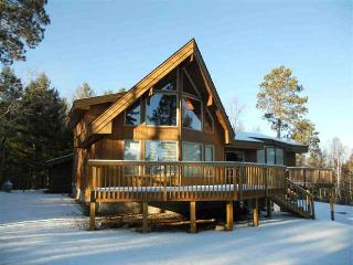 Minnesota Lake Home - Walker vacation rentals