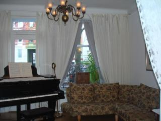 Alster City Garden Villa - Jork vacation rentals