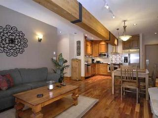 Spectacular Sunsets! Slopeside! - 3 Bed/ 2 Bath - Crested Butte vacation rentals