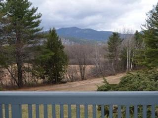 Two Level Condo/North Conway/ Views - North Conway vacation rentals
