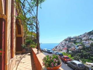 Rocaille luxury house  Positano centrally located - Positano vacation rentals
