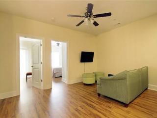 Stunning Ocean 7 Vacation Condo with Terrace and Right Next to Beach - Myrtle Beach vacation rentals
