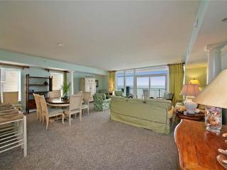 Ocean Blue Resort Penthouse 5 Bedroom Luxury Condo in Myrtle Beach - Myrtle Beach vacation rentals