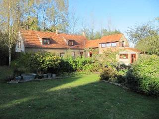 Het Hectaartje in Brugge Brugsommeland - West Flanders vacation rentals