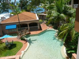 Palm Cove on the Beach - Palm Cove vacation rentals