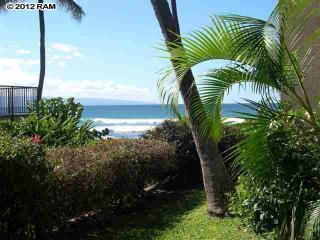 Ka'anapali Getaway Oceanfront Hale Ono Loa - Lahaina vacation rentals