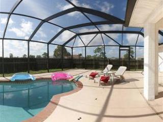 Villa Alexa Sun - Cape Coral vacation rentals