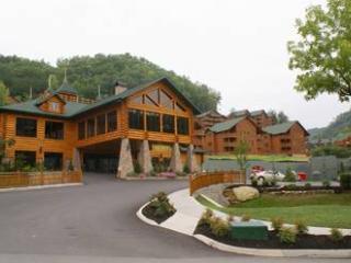 Westgate Smoky Mountains Resort & Spa 1a &1b - Gatlinburg vacation rentals