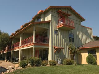 Resort condo at WorldMark - Jamestown vacation rentals
