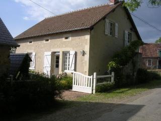 Maison Chouette - Fours vacation rentals