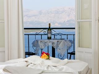 Nice studio with amazing view to the sea - Lefkas vacation rentals